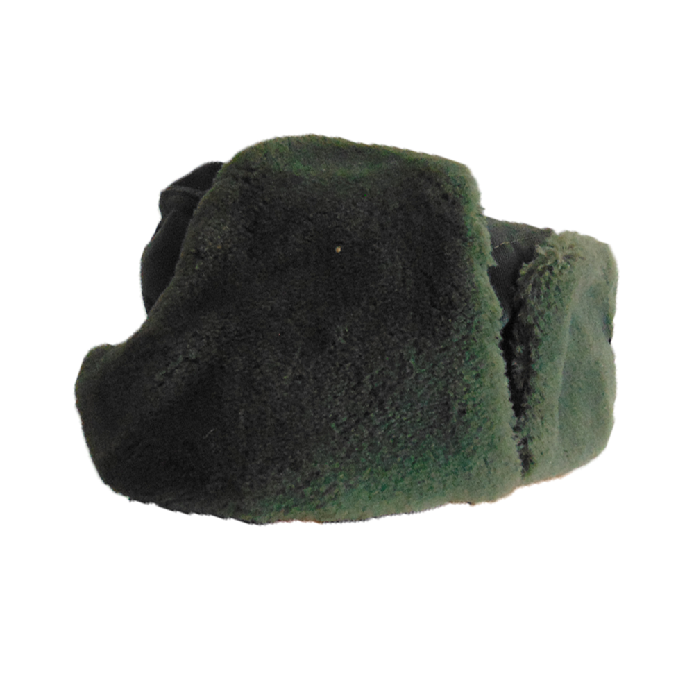 East German Army Officer Ushanka 5925ff75f09