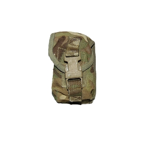 British Army MTP AP Grenade Pouch
