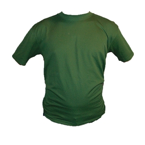 British Army Ranger Green T-Shirt