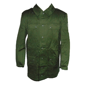 Hungarian Army OD Field Jacket