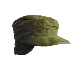 US Army M-1943/1951 Field Caps