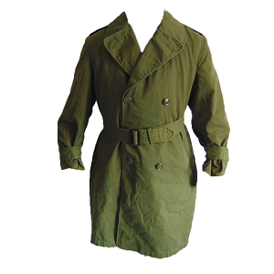 US Army M-1951 Overcoat