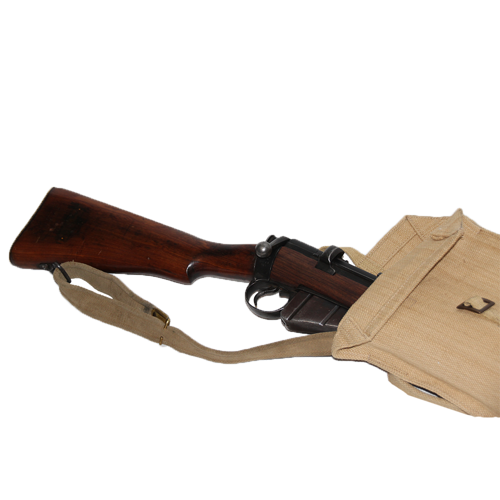 British Army Lee Enfield Mk  1 Sling - Reproduction