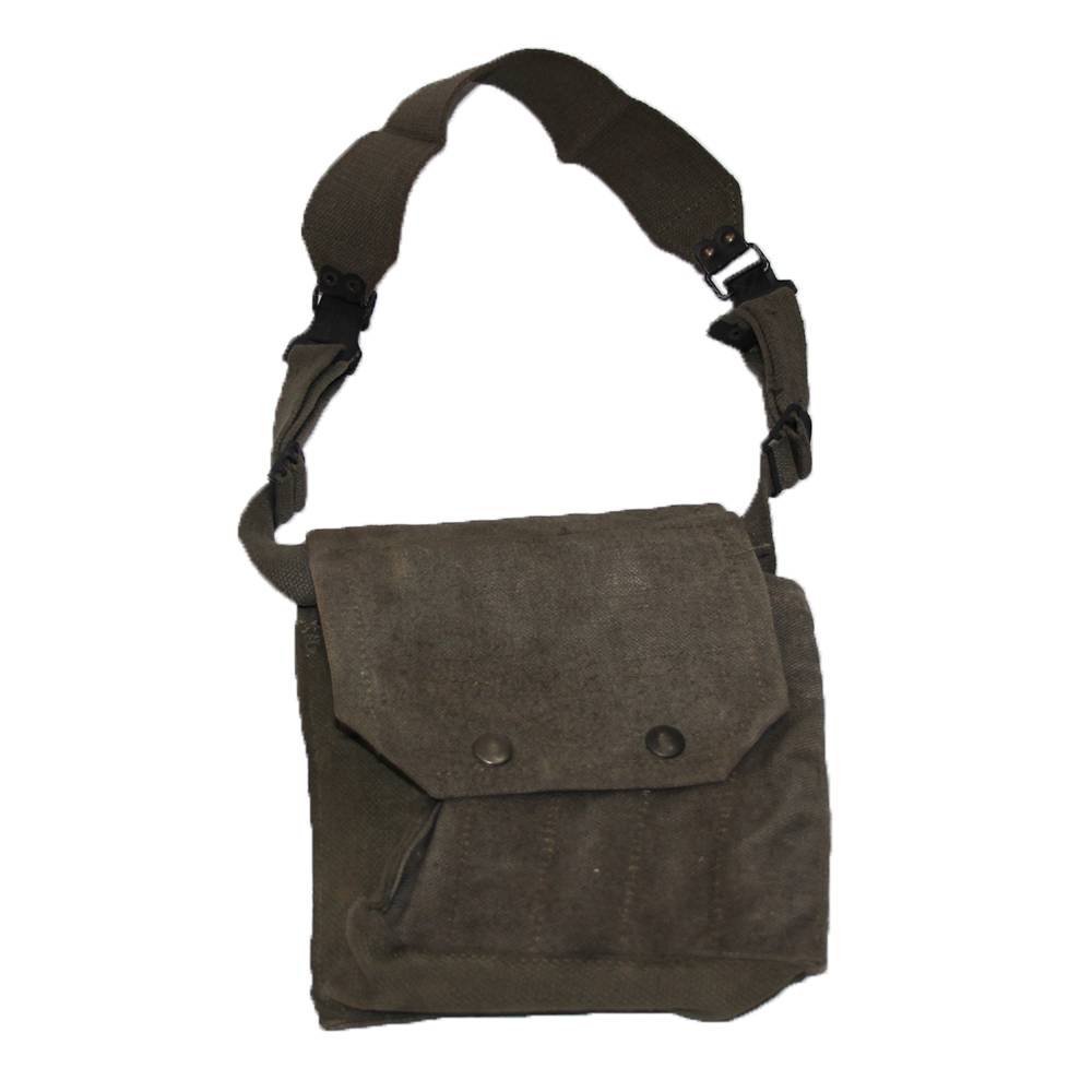 French Army MAT49 SMG Pouch
