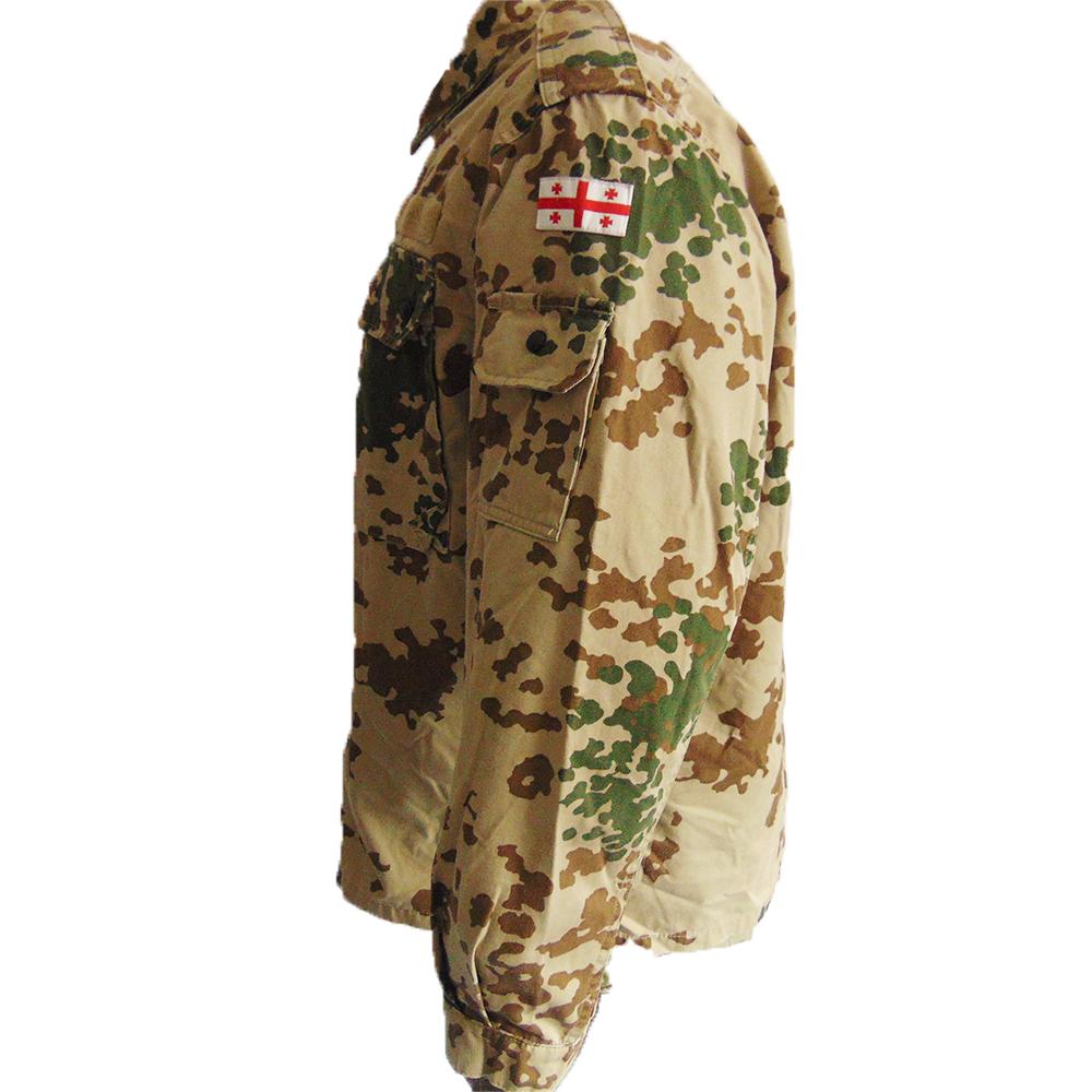 e5caf146 Georgian Army Tropentarn Field Shirt