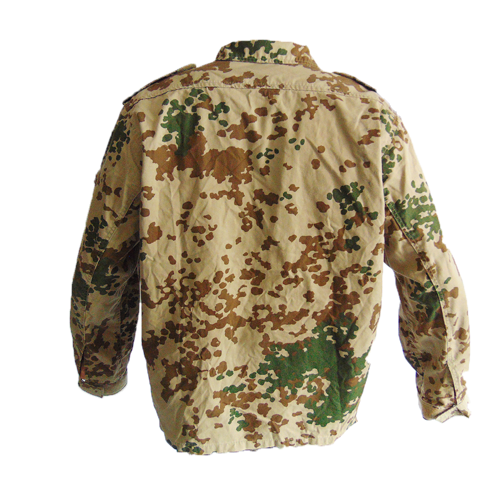 e5caf146 Georgian Army Tropentarn Field Shirt
