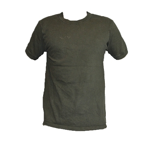 German Army OD Green Fitted