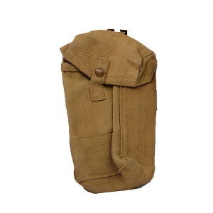 British Army WW2 Pattern 37 Basic Pouch
