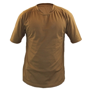 British Army Desert Tan T-Shirt