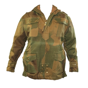 British Army WW2 Reproduction 2nd Pattern Dension Smock