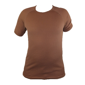 Dutch Army Lightweight Tan T-Shirt