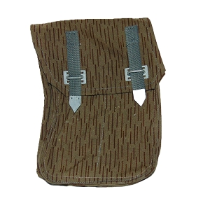 East German Army AK-47 Magazine Pouch
