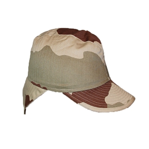 French Army Desert CCE Keko Hat