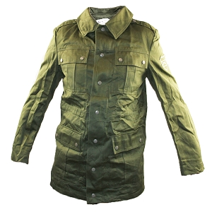 Hungarian Army OD Service Jacket