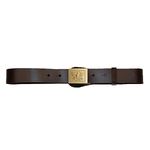 Italian Army Parade Dress Belt