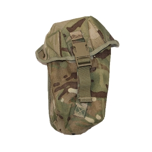 British Army MTP 40mm UGL Pouch