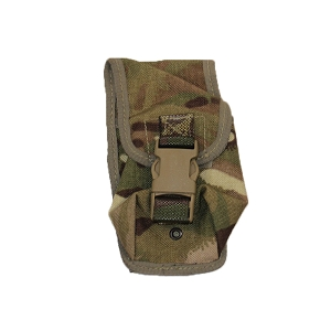 British Army MTP Smoke Grenade Pouch