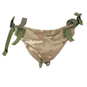 British Army MTP Pelvic Protection Carrier