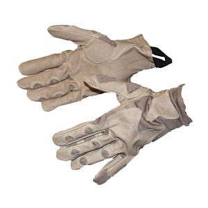 Outdoor Research Overlord™ FR Short Gloves - Tan