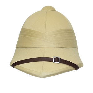 British Army Reproduction Khaki Pith Hat
