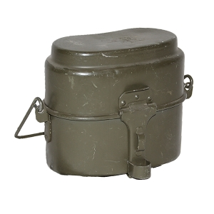 Polish People's Army wz. 70 Mess Kit