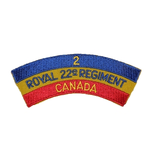 Royal 22nd Regiment (