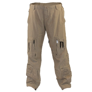 Royal Canadian Air Force FR Tan Heli-Crew Pant