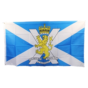 Royal Regiment of Scotland Flag (3x5')