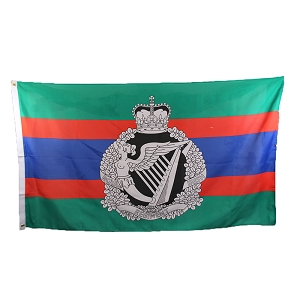 Royal Irish Regiment Flag (3x5')