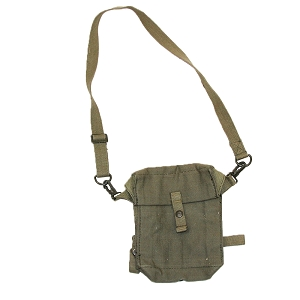 South African Defence Force Pattern 73 Binocular Carrier Bag