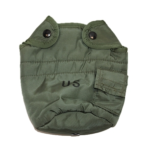 US Army OD ALICE 1 Qt. Canteen Pouch