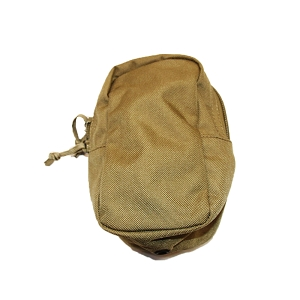 US Marine Corps LBT Coyote Tan Utility Pouch Small