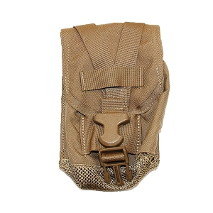 US Marine Corps Coyote Tan 1 Litre Canteen Pouch