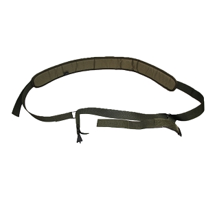 Russian SSO Rifle OD Padded Sling