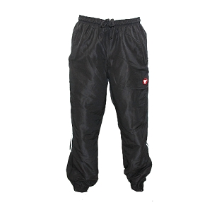 Austrian Army Black Trackpants