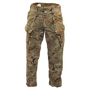 British Army MTP Field Trousers