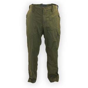 British Army OD Field Trousers