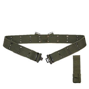 Canadian Army Pattern 1951 Webbing Belt