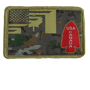 Devil's Brigade Tribute Patch