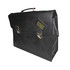Polish Army Military Attaché Briefcase