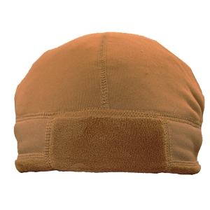 German Tan Microfleece Operator Toque