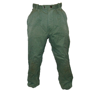 East German Kampfgruppen (KdA) Pant