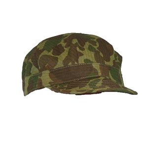 US Army/Marine Corps M1942 Reversible Utility Cap