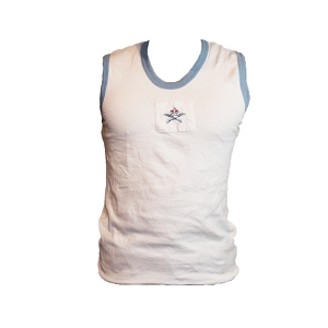 British Army PTI Tank Top