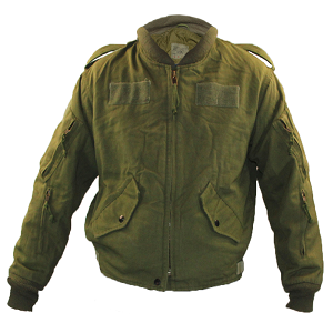 Royal Canadian Air Force OD Flyer's Jacket