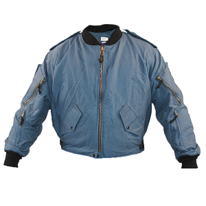 Royal Canadian Air Force Blue Flyer's Jacket