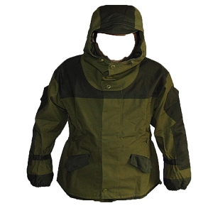 Russian Army BARS Gorka-3 OD Jacket
