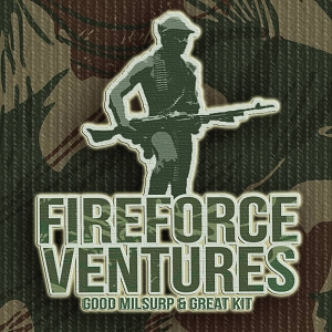 Fireforce Ventures Buyer's Club