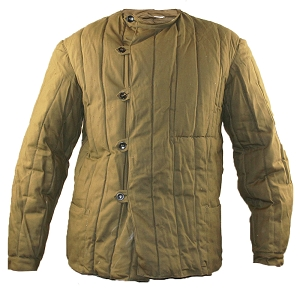 Soviet Army Telogreika Padded Field Jacket