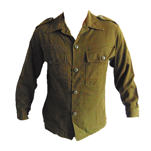 Austrian Army Heavyweight Field Shirt